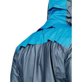 Berghaus GR20 Storm - Veste Homme - gris/bleu